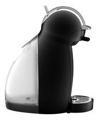 Krups Espressomachine Dolce Gusto Genio KP160810 matt black-Linkerzijde