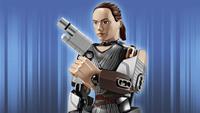 LEGO Star Wars 75528 Rey-Image 1
