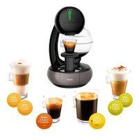 Krups Machine à espresso Dolce Gusto Esperta KP310810 noir-Image 4