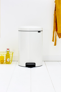Brabantia Pedaalemmer newIcon wit 20 l-Afbeelding 3