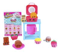 Shopkins set de jeu Chef Club Hot Waffle