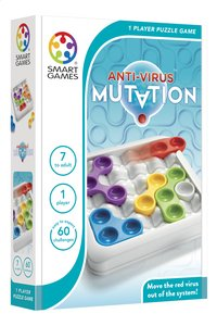 Anti-Virus Mutation