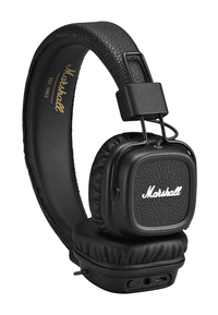 Marshall casque Bluetooth Major II noir