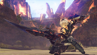 PS4 God Eater 3 FR-Image 6