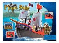 Speelset Piratenschip