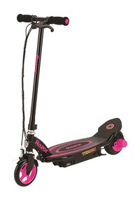 Razor trottinette électrique Power Core E90 noir/rose