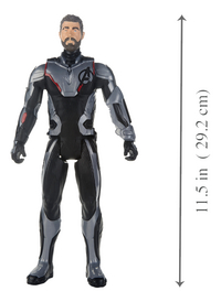 Hasbro figurine articulée Avengers Titan Hero Series - Thor-Avant