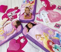ReadyBed lit gonflable Disney Princess-Image 2