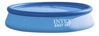 Intex zwembad Easy Set diameter 3,96 m