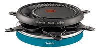 Tefal Grill/raclette Simply Compact RE1294