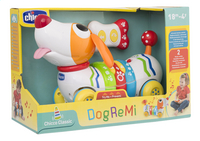 Chicco Dog Re Mi RC-Linkerzijde