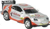 DreamLand Road Racer Mercedes Vodafone argent-Avant
