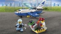 LEGO City 60206 Le jet de patrouille de la police-Image 1