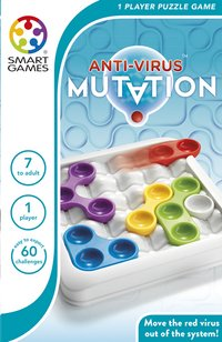 Anti-Virus Mutation-Artikeldetail