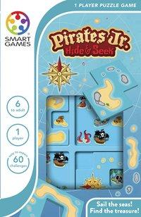 Pirates Jr. Hide & Seek-Détail de l'article