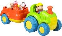 DreamLand Tracteur à animaux