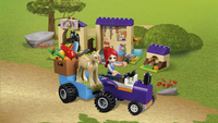 LEGO Friends 41361 Mia's veulenstal-Afbeelding 1