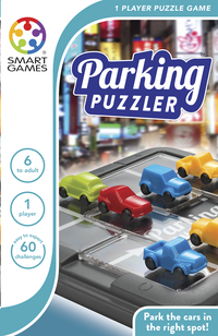 Parking Puzzler-Artikeldetail