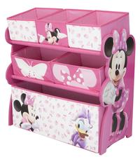 Opbergmeubel Minnie Mouse-Rechterzijde