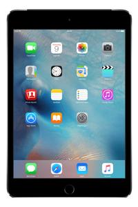 Apple iPad mini 4 wi-fi 32 GB grijs