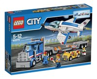 LEGO City 60079 Trainingsvliegtuig