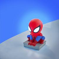GoGlow Buddy veilleuse/lampe de poche Spider-Man-Image 1