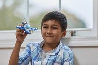 LEGO City 60206 Le jet de patrouille de la police-Image 3