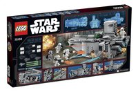 LEGO Star Wars 75103 First Order Transporter-Achteraanzicht