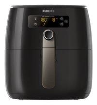 Philips Friteuse Avance Collection Airfryer HD9741/10-Vooraanzicht