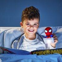 GoGlow Buddy veilleuse/lampe de poche Spider-Man-Image 4