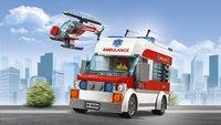 LEGO City 60204 L'hôpital-Image 1