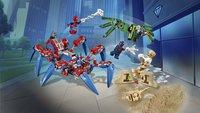 LEGO Spider-Man 76114 Spider-Man's spidercrawler-Afbeelding 3