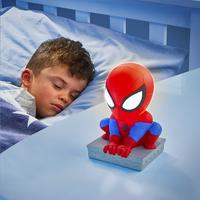 GoGlow Buddy veilleuse/lampe de poche Spider-Man-Image 6