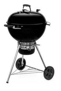 Weber Houtskoolbarbecue Master-Touch GBS SE E-5755 zwart-Afbeelding 4