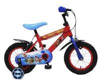 Vélo pour enfants Pat' Patrouille 12' avec 2 freins