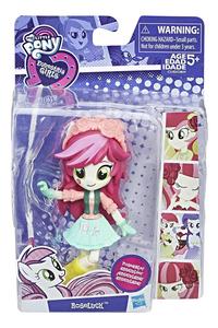 Mon Petit Poney Equestria Girls Minis Roseluck-Avant
