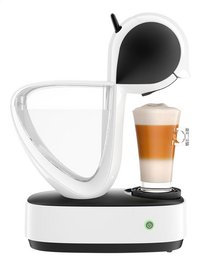 Krups Machine à espresso Dolce Gusto Infinissima blanc-commercieel beeld