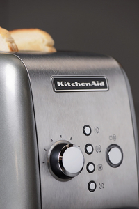 KitchenAid Broodrooster 5KMT221ECU contour silver-Afbeelding 1