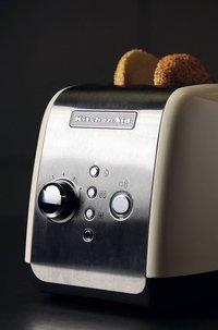 KitchenAid Broodrooster 5KMT221EAC almond-Afbeelding 3
