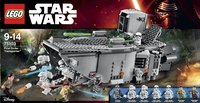 LEGO Star Wars 75103 First Order Transporter-Artikeldetail