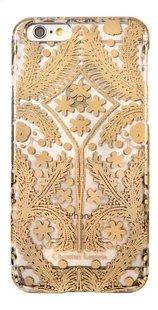 bigben cover Christian Lacroix Paseo 3D iPhone 6, 6s goud-Vooraanzicht