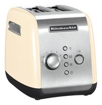 KitchenAid Broodrooster 5KMT221EAC almond-commercieel beeld