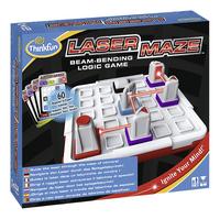 Lazer Maze-Côté gauche