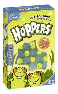 Hoppers-Côté gauche