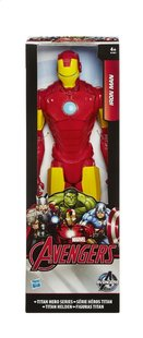Figurine Avengers Titan Hero Series Iron Man