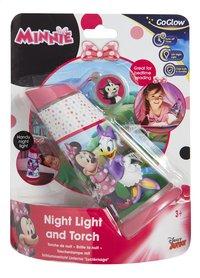 GoGlow veilleuse/lampe de poche Minnie-Avant