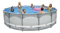 Intex zwembad Ultra Frame Pool diameter 4,27 m