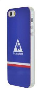 bigben cover Le coq sportif voor iPhone SE/5/5s blauw-Rechterzijde
