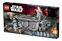 LEGO Star Wars 75103 First Order Transporter-Rechterzijde