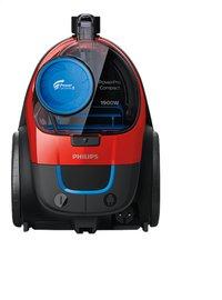 Philips Aspirateur PowerPro Compact FC9330/09-Vue du haut
